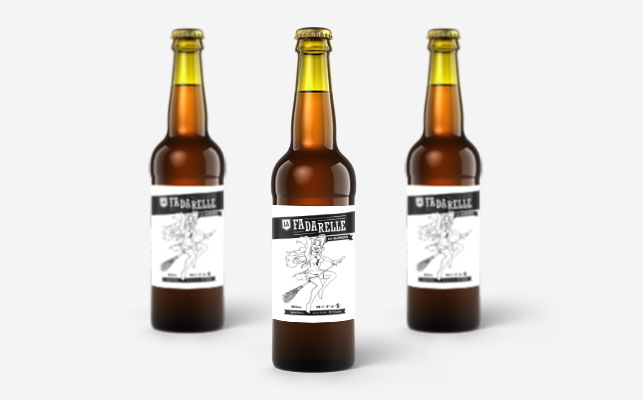 Blanche 33cl
